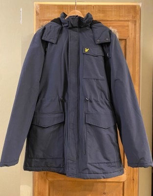 PARKA LYLE SCOTT